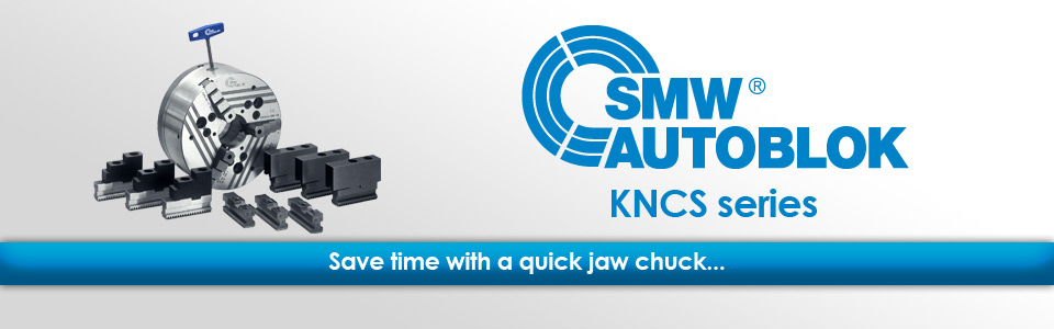 SMW - Quick Jaw Chucks